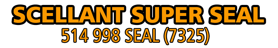 Scellant Super Seal